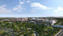 Nuovo stadio della Roma: -50% di cubatura e niente torri per il Business Park