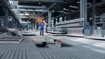 Salute e sicurezza sul lavoro: l'abbigliamento protettivo può salvare la vita