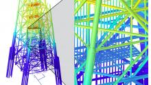 Simulazione multifisica: i nuovi strumenti di modellazione della versione 5.3 di Comsol Multiphysics®