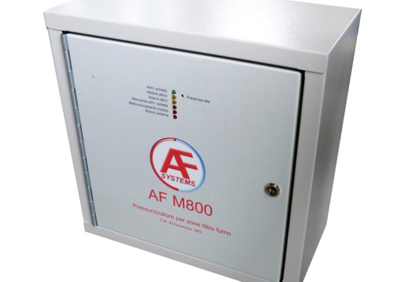 AF M800