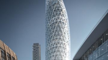 Bim Manager raccontano: come si lavora col BIM da Mario Cucinella Architects