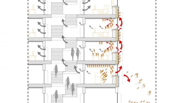 Incendio Grenfell Tower: l'analisi tecnica per il progettista antincendio
