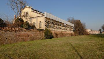 Archeologia industriale e recupero all'Ex Macello di Padova: un focus sulle coperture