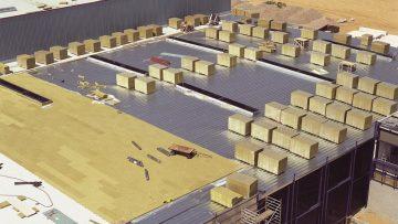 Isolamento di coperture piane: Rockwool presenta Flatrock
