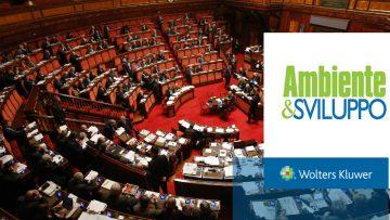"""""""Decreto Sud"""" in Gazzetta: le novità per fare impresa nel Mezzogiorno"""