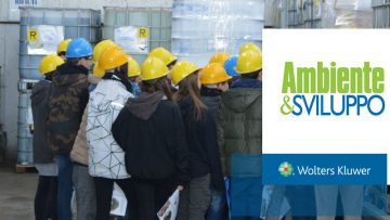 Responsabili Tecnici gestione rifiuti: al via i nuovi requisiti