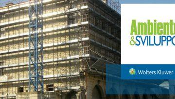 Ristrutturazioni edilizie: pubblicata la guida delle Entrate Giugno 2017
