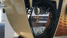 Stampa 3D e yacht da competizione: realizzato il componente singolo da record
