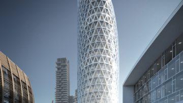 Il BIM per il nuovo Centro Direzionale Unipol di Mario Cucinella Architects (MCA)