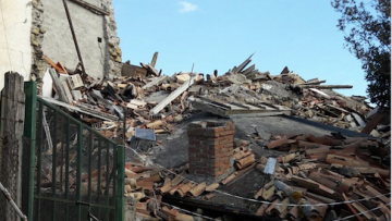 Osservatorio nazionale ricostruzione: nominati i membri