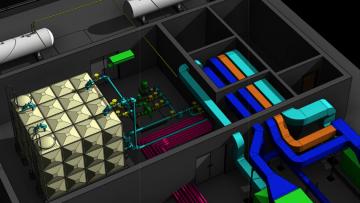 BIM in tribunale: per il Tar il Building Information Modeling non esclude elementi in 2D