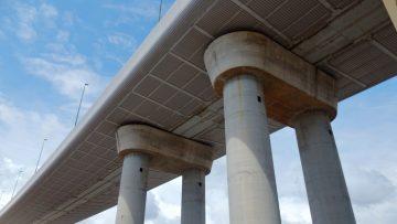 Ponti e viadotti, in arrivo il monitoraggio digitale