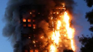 Incendio Grenfell Tower: perché non possiamo fare a meno del fascicolo del fabbricato