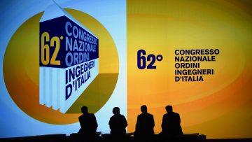 Congresso nazionale ingegneri, il bilancio tra crisi e sfide future
