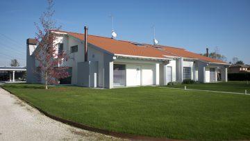 Efficienza energetica e domotica per la casa passiva a Gardigiano: focus sugli impianti