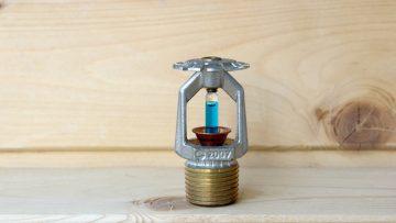 Progettare gli impianti sprinkler seguendo un flusso logico: un esempio