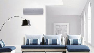 Condizionatori d'aria Haier, dai prodotti ad alte prestazioni ai servizi per installatori