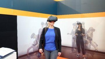 VR e BIM: nuove funzionalità per VR della piattaforma Open BIM Allplan Bimplus