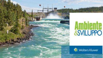 Valutazione di impatto ambientale: il punto di vista di Alberto Muratori