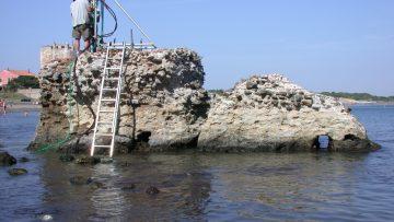 Cemento romano: svelato il segreto della sua durevolezza