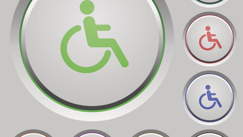 Impianti elettrici disabili
