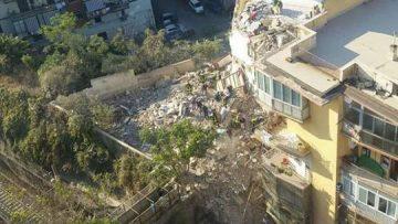 Il crollo di Torre Annunziata e la sicurezza delle murature: l'opinione di Andrea Prota