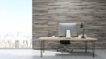 Come progettare una postazione di lavoro ergonomica