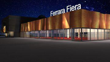Adeguamento del quartiere fieristico di Ferrara: verso la fine dei lavori