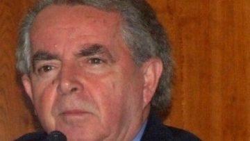 L'aspetto geologico del terremoto di Ischia spiegato dal Prof. Franco Ortolani