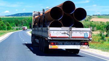 Trasporti eccezionali: i contenuti della direttiva Mit sulle autorizzazioni