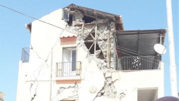 Terremoto a Ischia: commissario l'architetto Giuseppe Grimaldi