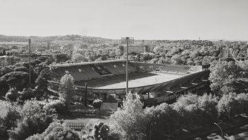 Stadio Flaminio di Pier Luigi e Antonio Nervi: 160mila euro per un piano di restauro