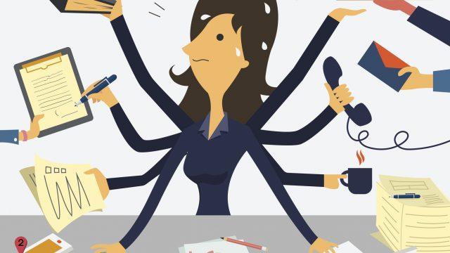 Stress lavoro correlato: i principali fattori psicologici
