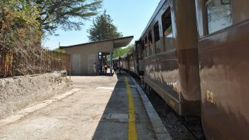 Ferrovie turistiche: legge in vigore dal 7 settembre