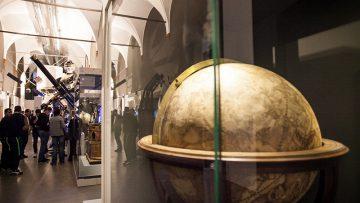 Il Telescopio Merz-Repsold di Schiaparelli restaurato è da oggi al Museo della Scienza di Milano