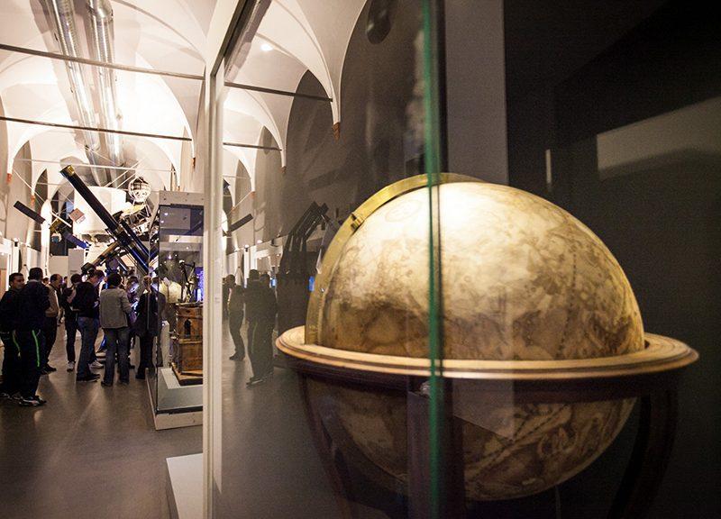 """ph: Lorenza Daverio – © Museo Nazionale Scienza e Tecnologia """"Leonardo da Vinci"""""""