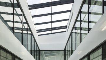 Il vetro nell'architettura: Pilkington tra presente e futuro