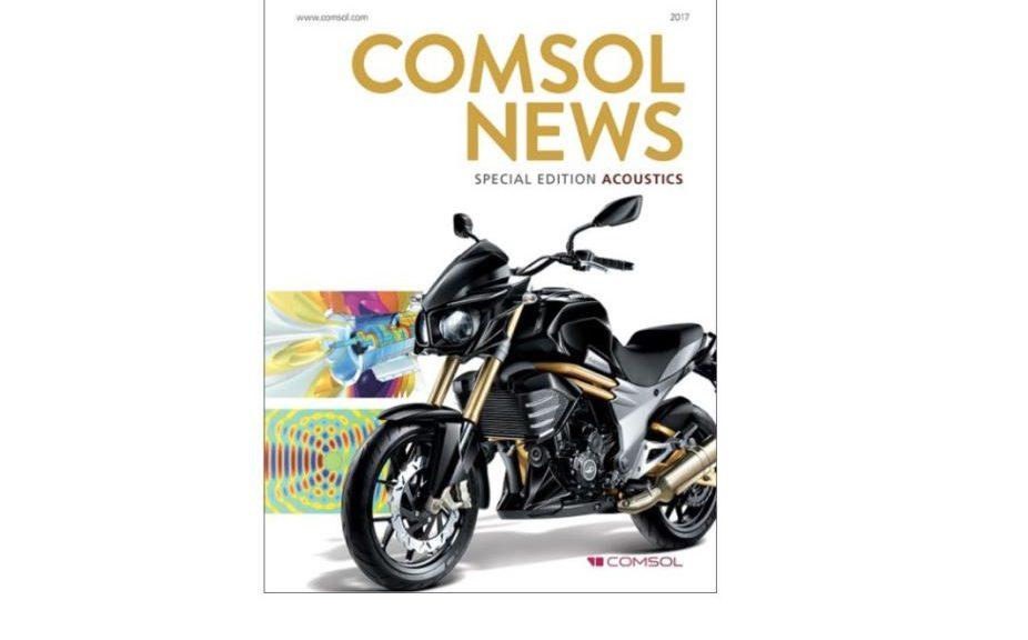 Comsol News. Edizione Speciale settembre 2017