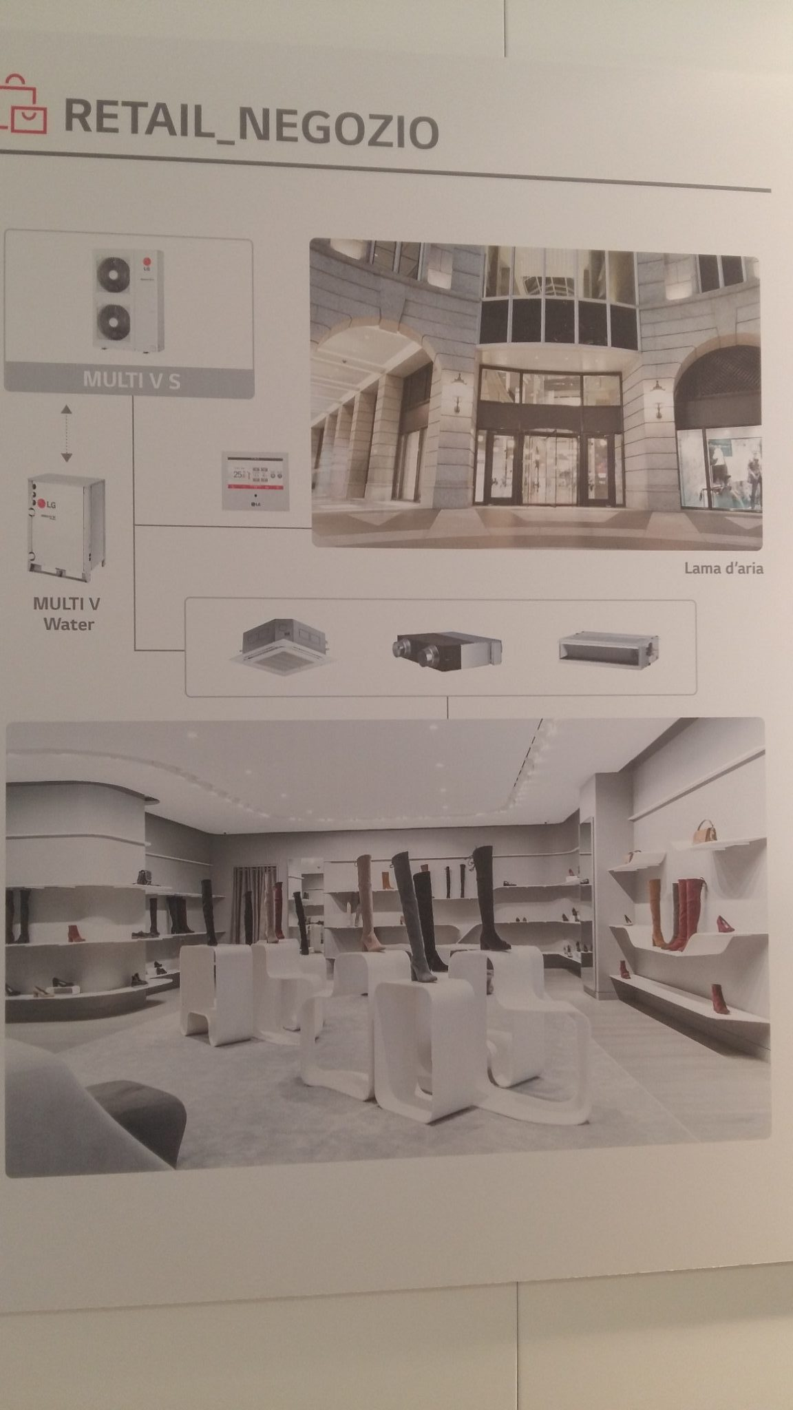 Area Retail