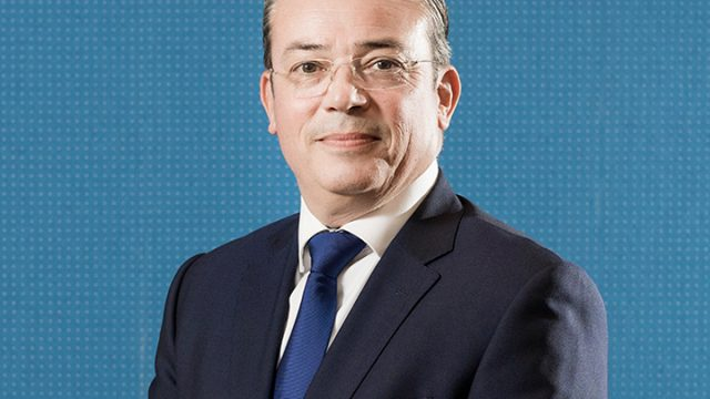Mark Leverton, Regional Managing Director for Western Europe – © Knauf Insulation