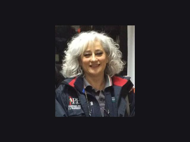 Patrizia Angeli, presidente Ipe