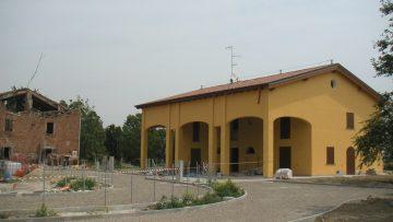 Gli edifici antisismici collaudati Isotex garantiscono: mai nessun danno
