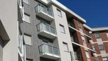 Isolamento termico e riqualificazione per l'edificio residenziale anni '60 di via Zurigo a Milano