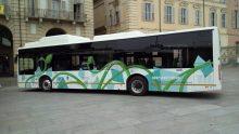 I bus elettrici arrivano a Torino, e sono made in China