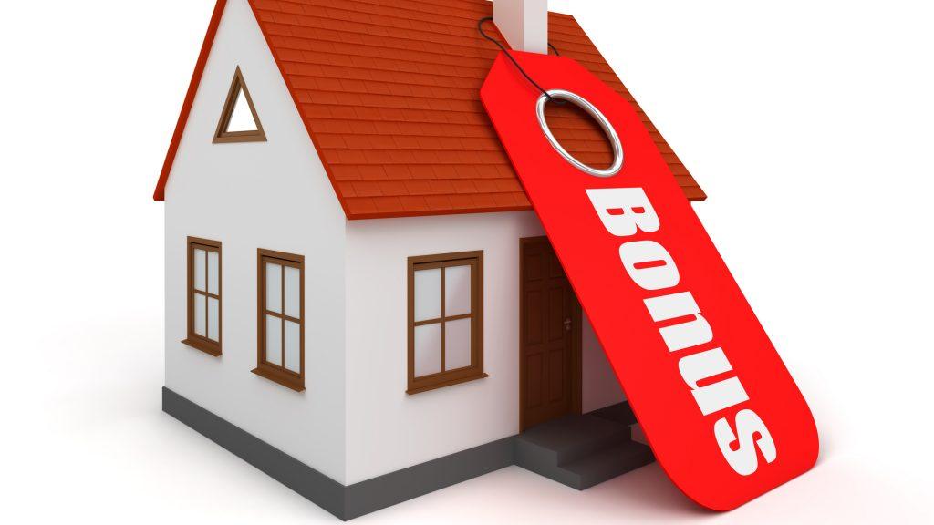 Bonus casa e detrazioni che cosa succeder nel 2018 for Incentivi ristrutturazione casa 2017