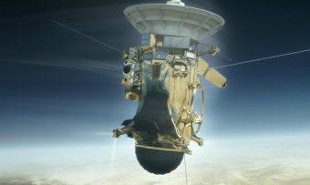 La Sonda Cassini si è spenta: dalla storia al tuffo finale