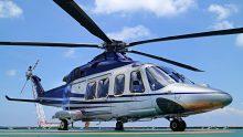 Sicurezza ed elicotteri: 12 giovani ingegneri partono per Nitros
