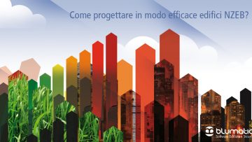 APE, D.M. Requisiti Minimi, Conto termico 2.0: l'efficientamento energetico semplificato grazie a Blumatica
