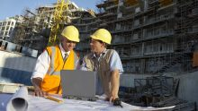 Partite Iva, crescono le aperture nel settore costruzioni