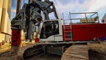 Scavi e movimento terra: rischi in cantiere